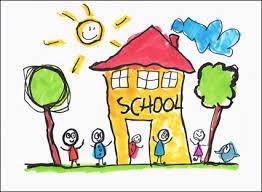 school house my school