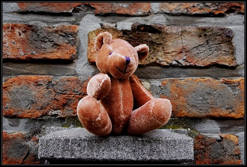 teddy bear on stone.jpg